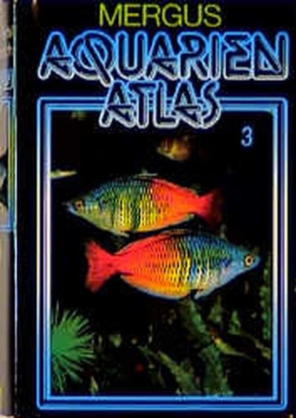 Aquarien Atlas 3