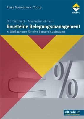 Bausteine Belegungsmanagement