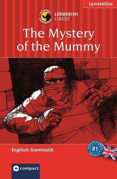 Das Rätsel der Mumie,