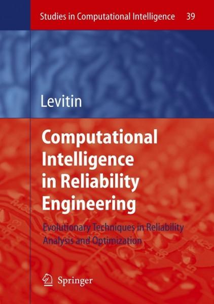 Computational Intelligence in Reliability Engineering