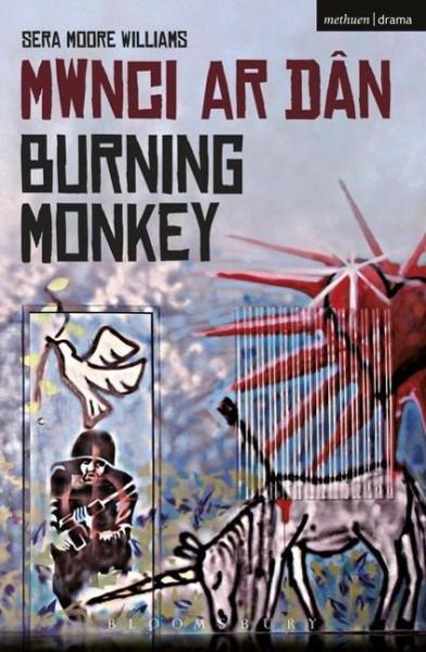 Burning Monkey