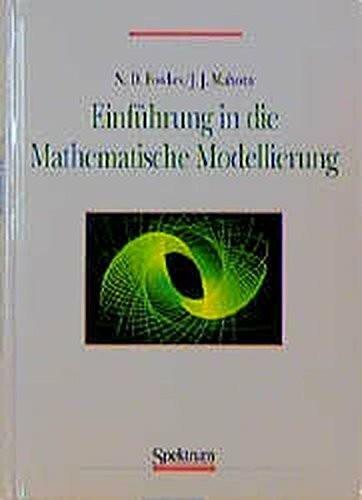 Einführung in die Mathematische Modellierung