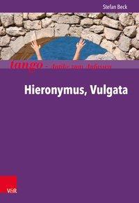 Hieronymus, Vulgata