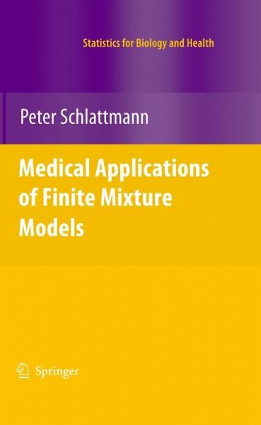 Medical Applications of Finite Mixture Models