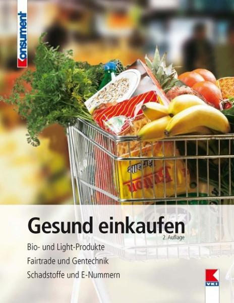 Gesund einkaufen