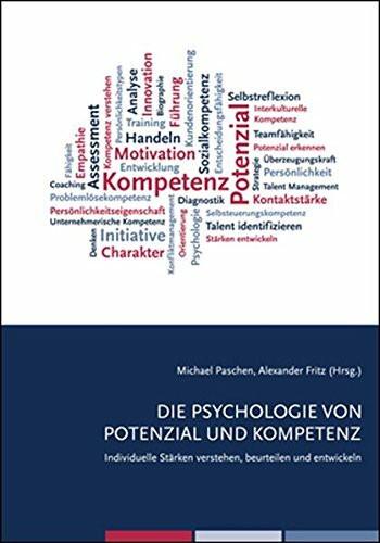 Die Psychologie von Potenzial und Kompetenz