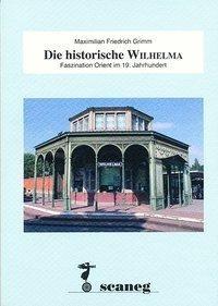 Die historische Wilhelma