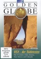 USA - der Südwesten. Golden Globe