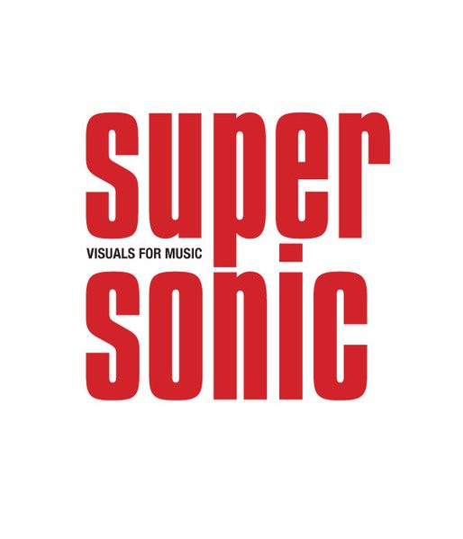 Supersonic: Visuals for Music