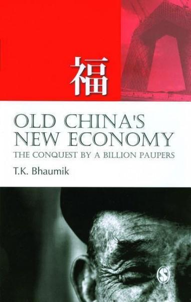Old China's New Economy