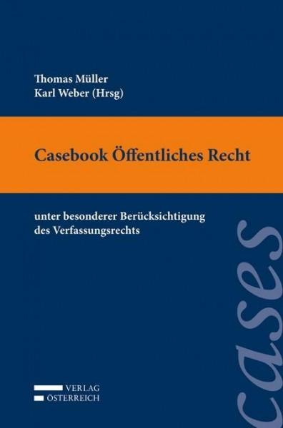 Casebook Öffentliches Recht