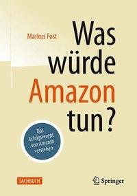 Was würde Amazon tun?