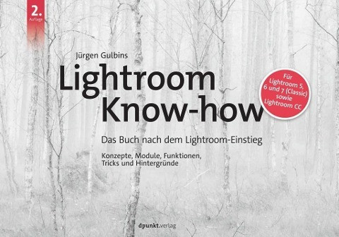 Lightroom Know-how