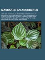 Massaker an Aborigines - Quelle: Wikipedia