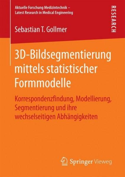 3D-Bildsegmentierung mittels statistischer Formmodelle