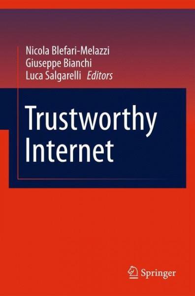 Trustworthy Internet
