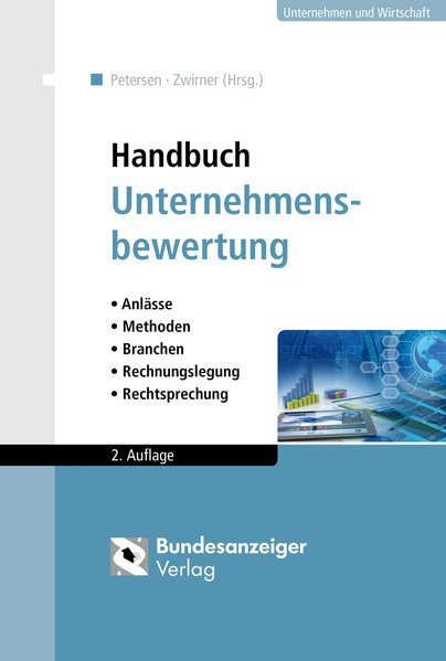Handbuch Unternehmensbewertung