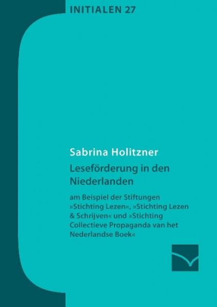 Leseförderung in den Niederlanden