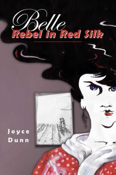 Belle: Rebel in Red Silk