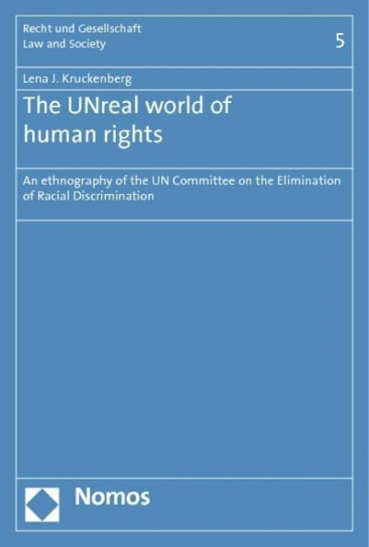 The UNreal world of human rights