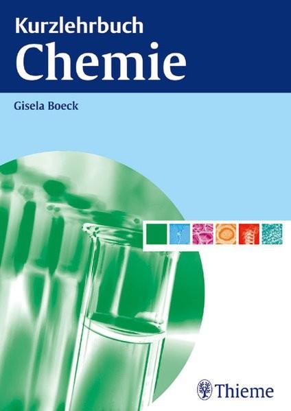 Kurzlehrbuch Chemie: nach dem neuen GK1