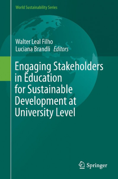 Engaging Stakeholders in Education for Sustainable Development at University Level