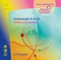 Farbenergie II in 20