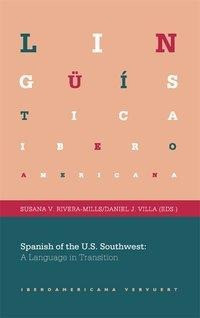 Spanish of the U.S. Southwest: