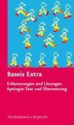 Baseis. In 16 Schritten zum Graecum / Baseis Extra