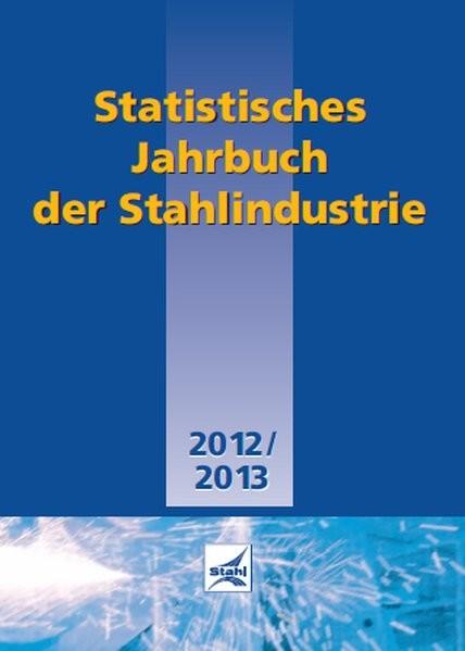 Statistisches Jahrbuch 2012/2013