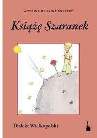 Der kleine Prinz. Ksiaze Szaranek