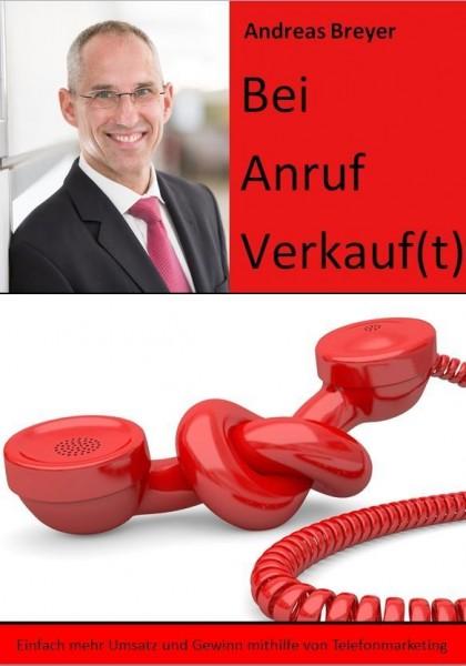 Bei Anruf Verkauf(t)