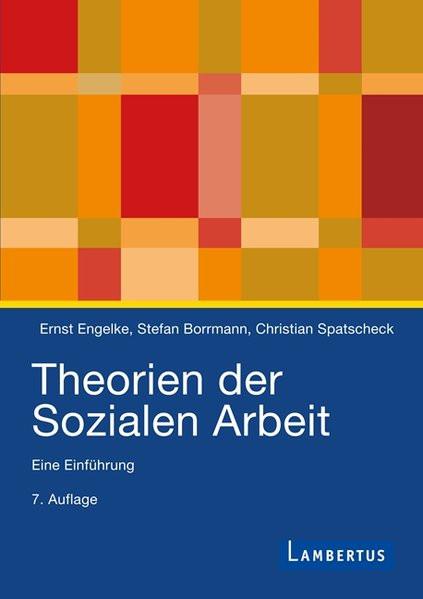 Theorien der Sozialen Arbeit (Hardcover): Eine Einführung