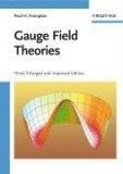 Gauge Field Theories