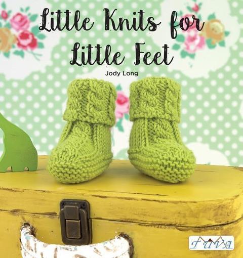 Little Knits for Little Feet