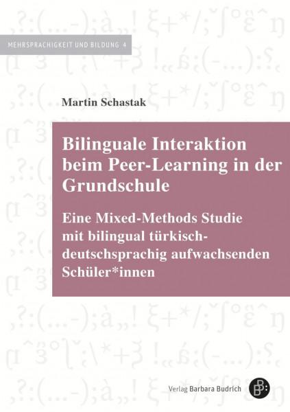 Bilinguale Interaktion beim Peer-Learning in der Grundschule