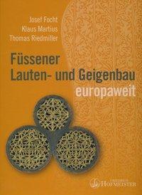 Füssener Lauten- und Geigenbau europaweit