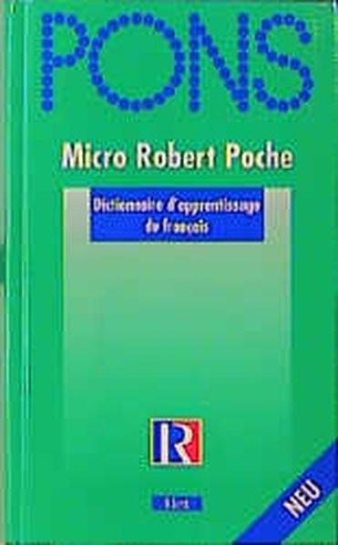 Micro Robert Poche