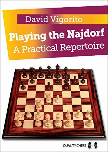 Playing the Najdorf