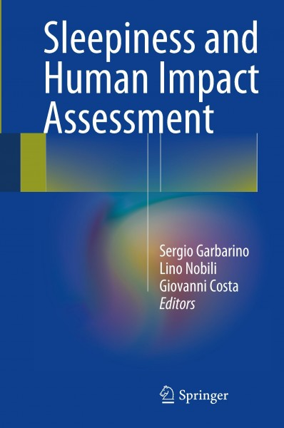 Sleepiness and Human Impact Assessment