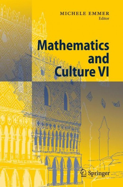 Mathematics and Culture VI