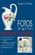 Fotos digital - Produkt-Shots