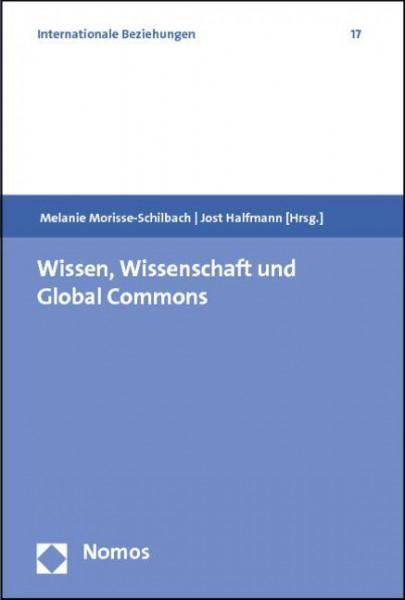 Wissen, Wissenschaft und Global Commons