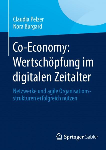 Co-Economy: Wertschöpfung im digitalen Zeitalter