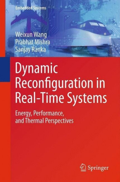 Dynamic Reconfiguration in Real-Time Systems