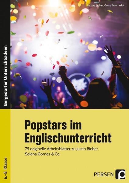 Popstars im Englischunterricht