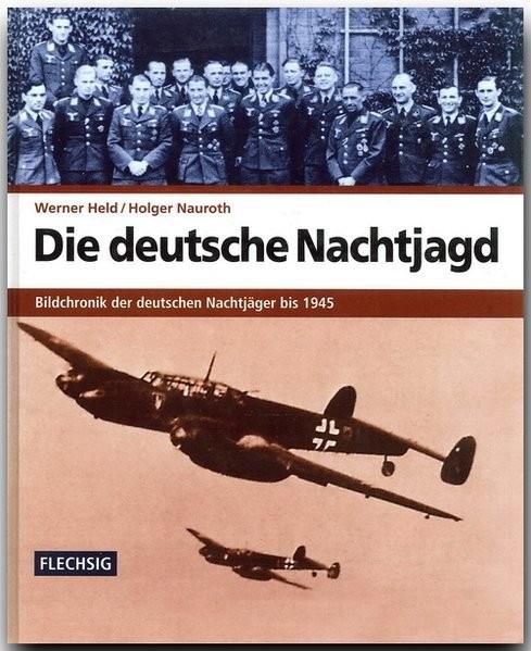 Die deutsche Nachtjagd