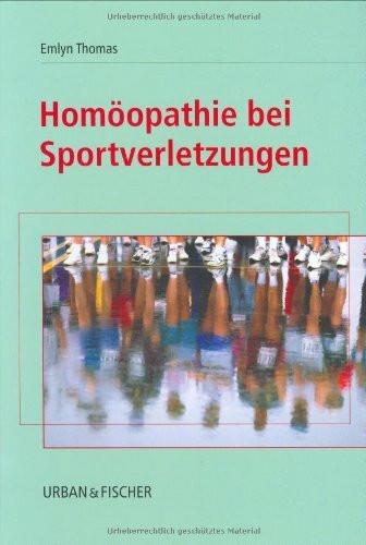 Homöopathie bei Sportverletzungen