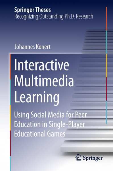 Interactive Multimedia Learning
