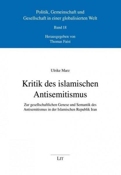 Kritik des islamischen Antisemitismus